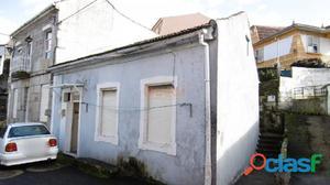 Casa adosada para reformar en Teis, Vigo