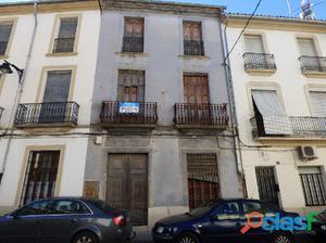 Casa para reformar a la venta en Albaida. OPORTUNIDAD