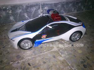 Coche de policía – juguete