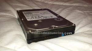 Disco duro de 250 gb