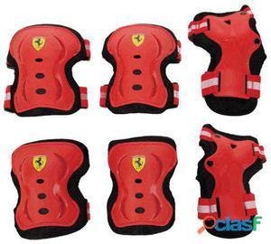 Ferrari Conjunto De Protecciones R