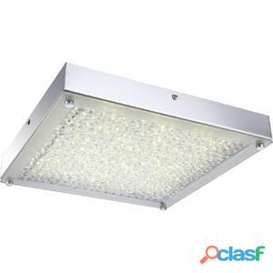 GLOBO Lámpara LED de techo MAXIME vidrio 49210