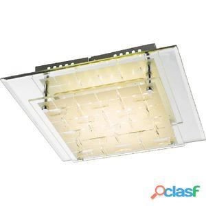 GLOBO Lámpara LED de techo NUNJO vidrio 48212-12