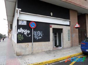 Local comercial en Eixereta