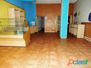 Local de 80 m2 en calle Miquel Biada de Mataró (zona