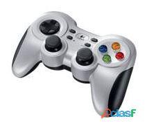 Logitech Gamepad F710 Wireless 2.4Ghz Gaming 423 gr