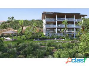 Pisos de 2, 3 y 4 dormitorios en Playa Marina