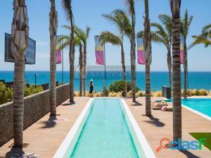 Pisos de 2 y 3 dormitorios en Playa Marina, Faro de