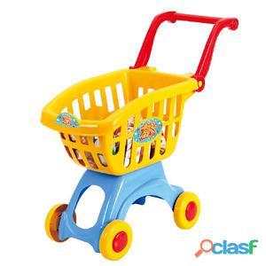 Playgo Conjunto mi carrito de la compra 13 unidades 3240