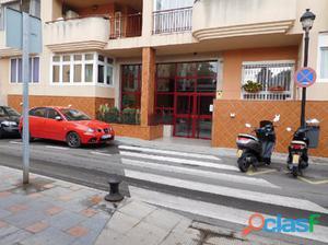 Plazas de garaje en el centro de Fuengirola