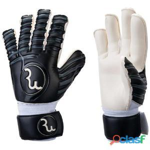 Pure2Improve Guantes de portero RWLK Hybrid negro talla 6