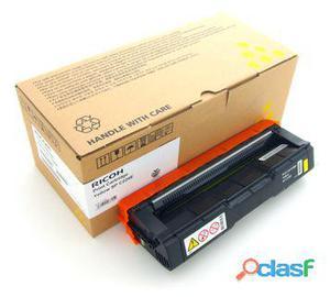 Ricoh Yellow Print Cartridge Sp C220