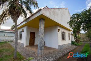 Se vende Chalet en zona de alto standing, en San Cristóbal