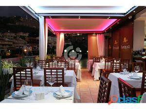 Se vende estupendo Restaurante en S. Eugenio
