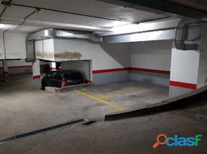 Se vende garaje en la zona del puerto / Las Canteras