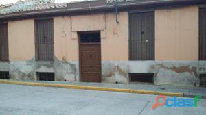 Se vende terreno para construir, Tarazona centro