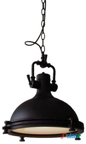Superstudio Lámpara vinold negro 6.8 kg