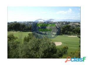 Terreno en pleno campo de Golf, Marbella