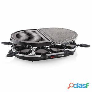Tristar Raclette con piedra grill para 8 personas RA-2946