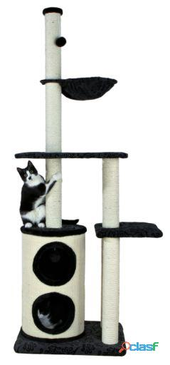 Trixie Poste Rascador Maqueda, 192 Cm, Negro