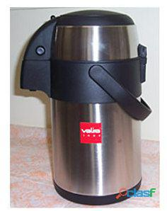 Valira Dosificador air-pot inox 1,9l 6632