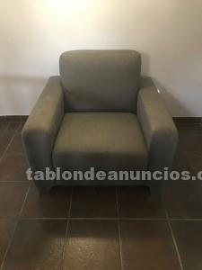 Vendo sofá moderno