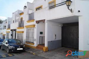 Venta de plaza de garaje en Chiclana