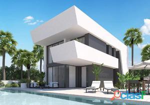 Villa de 3 dormitorios a 500 m de la playa