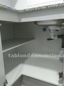 Muebles de cocina nuevos a estrenar