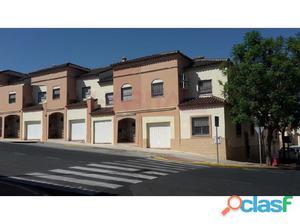 Adosado en Nueva Alcalá