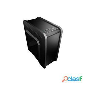 Aerocool Caja Micro Atx Qs-240 Usb3. 0+Lec. Tarj.