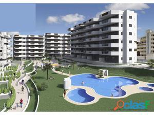 Apartamento a 500 m2 de la playa