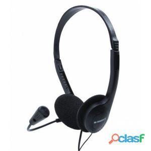 B-Move Auriculares con Micrófono SoundOne Ultra