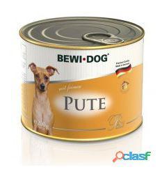 Bewi Dog Cómida Húmeda Pate Pavo 200 GR