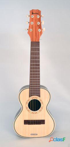 Bontempi Guitarra de Plástico 1.15 Kg