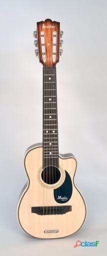 Bontempi Guitarra de Plástico 1.16 Kg
