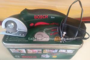 Bosch xeo cortadora universal