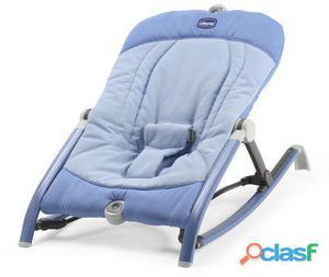 Chicco Hamaca Pocket Relax Indigo para bebes 7.2 kg