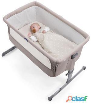 Chicco Next2Me Set 2 Piezas: Saco De dormir y sábana bajera