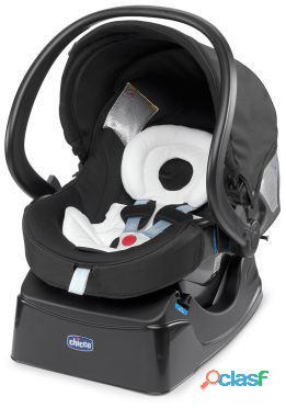 Chicco Silla Auto Auto-Fix Fast grupo 0+ para bebes