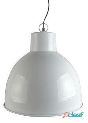 Decoración Vintage Lámpara Blanca Missouri 4 kg