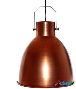 Decoración Vintage Lámpara Glasgow Big CobreMetal 3 kg