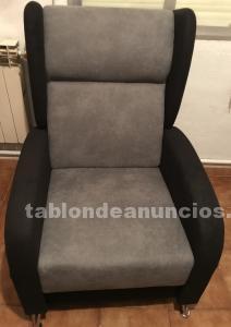 Dos sillones nuevos