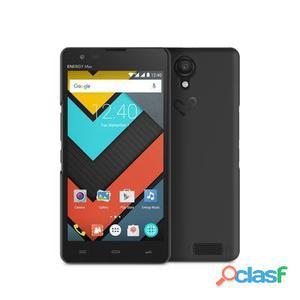 Energy Phone Case Max 4G Funda Negra