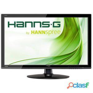 "Hanns G Hl274Hpb Monitor 27"" Led 5ms Vga Dvi Hdmi"