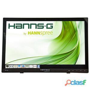 """Hanns G Ht161H Monitor 15. 6"""" Táctil Fhd Hdmi Vga"""