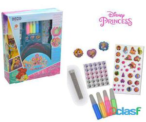 Import Juego Princesas Disney Decora Tu Corona