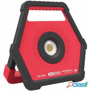 KS Tools Mini luz de trabajo PerfectLight LED 900 lúmenes
