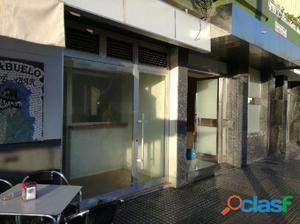 Local en alquiler, zona Cortadura
