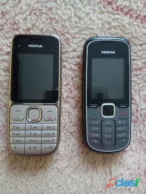 Moviles Marca Nokia